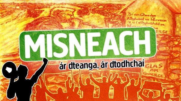 Misneach