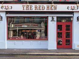 red-hen