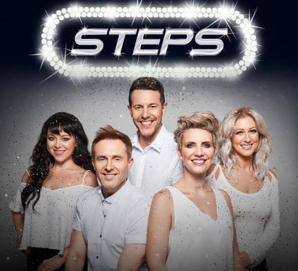 Steps-2017