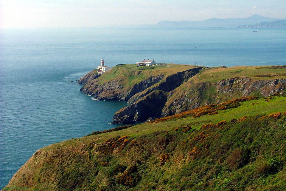 Howth Summit